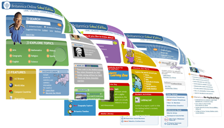 britannica online school edition